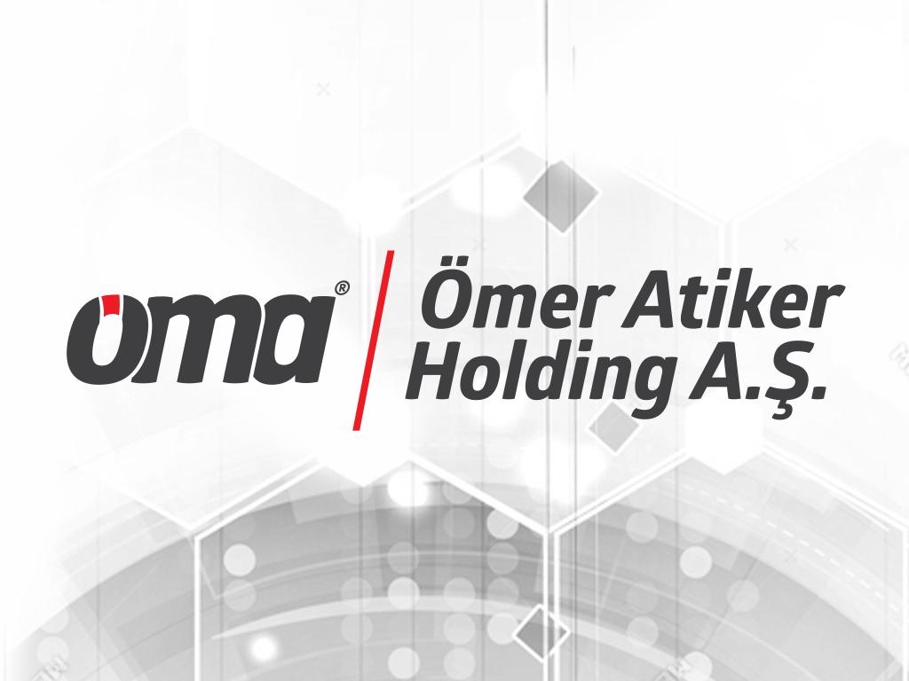 Ömer Atiker Holding