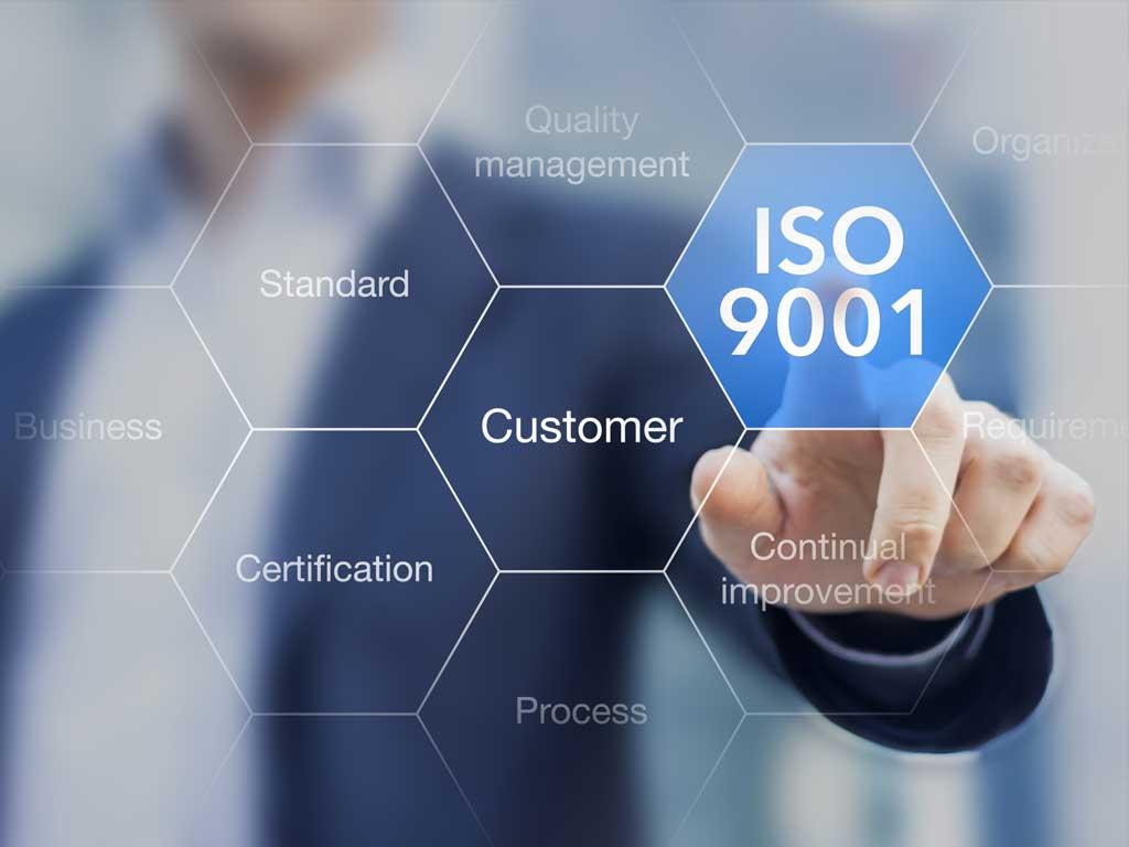 ISO 9001:2000 Standardı Kalite