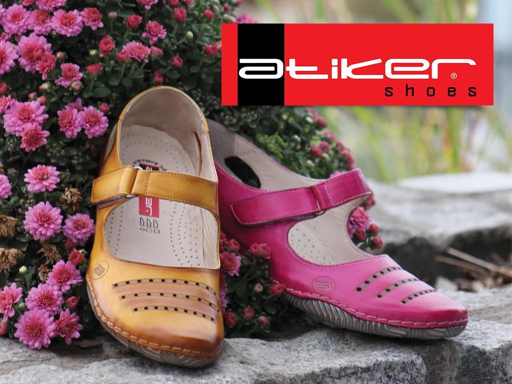 Atiker Ayakkabı