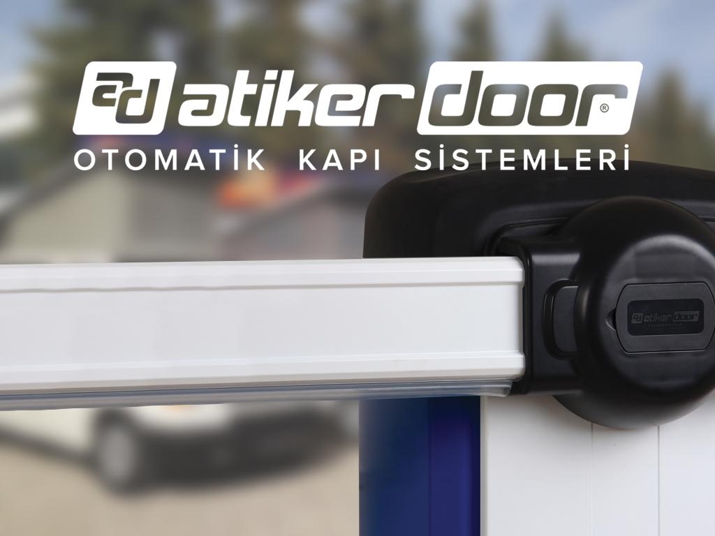 Atiker Door